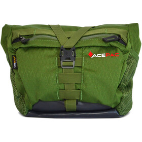Acepac Bar Bag green